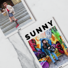 Sunny Mag Issue 1