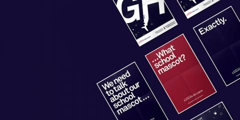 #GHMascot Campaign